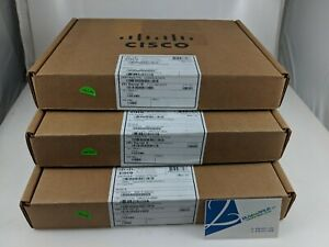New-Sealed-CISCO-C2960S-STACK-CATALYST-2960S-FLEXSTACK-MODULE