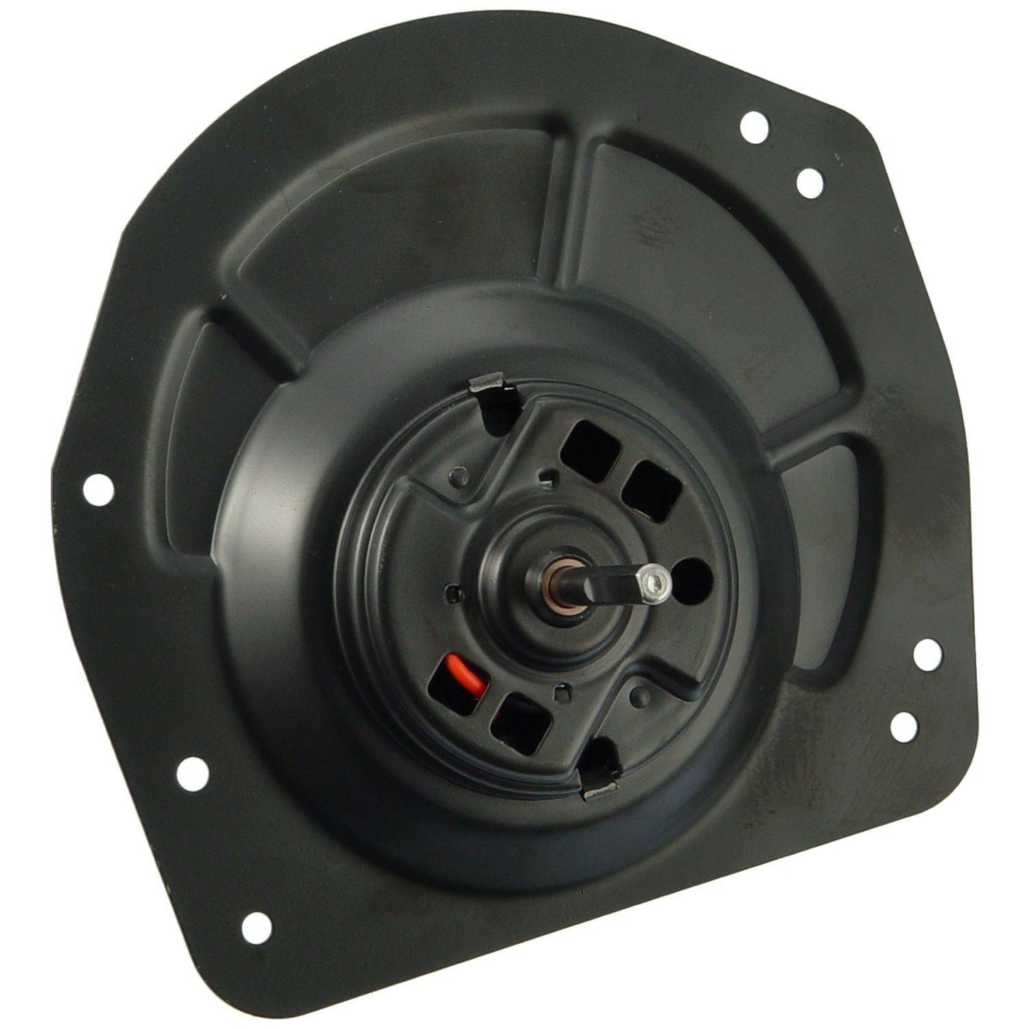 VDO PM287 Blower Motor Without Wheel Fits 1998-2004 Crown Victoria Grand Marquis