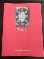 Profumi Di Pantelleria Tanit Eau De Parfum 0.05oz/1.5ml Carded Sample