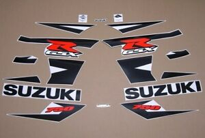 GSXR-750-2004-2005-custom-decals-stickers-graphics-kit-set-k4-k5-adhesives-logo