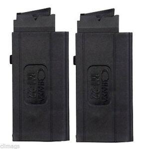 Pack citadel legacy m1 carbine 22 lr 10 round chiappa magazine