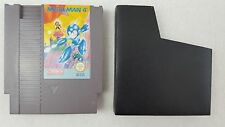 Mega Man 4 Nintendo NES Game PAL A Cartridge Only UKV GBR