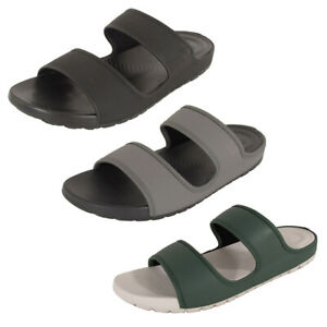 Fitflop-Mens-Lido-Double-Slide-Sandals-In-Neoprene