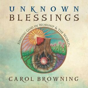 The Browning - Unknown Blessings [New CD]