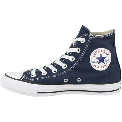 Converse Chuck Taylor All Star Hi Bleu Marine M9622C | eBay