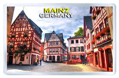 Mainz Magnet Mainzelm/ännchen