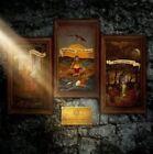 Pale Communion 2 Disc Set Opeth 2014 CD