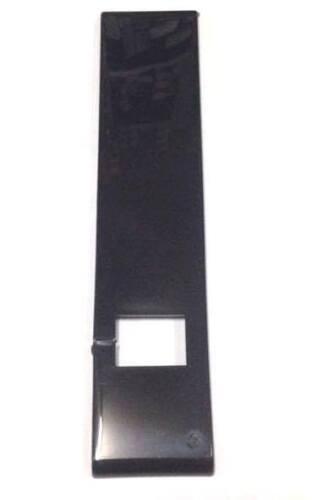 Copriavvolgibile in plastica//resina colore NERO