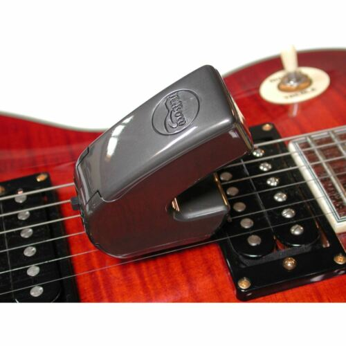 EBOW Plus Electronic Bow for Guitars Sustain Effects