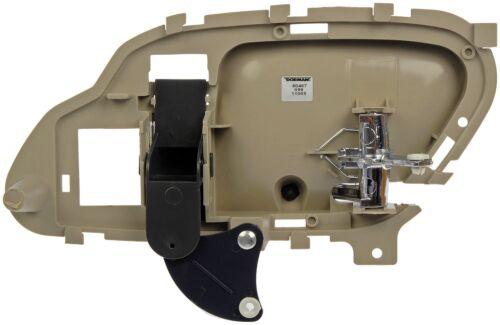 Interior Door Handle Front//Rear-Left Dorman 80467