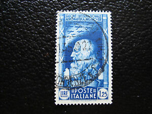Italy-Stamp-Yvert-and-Tellier-N-367-Obl-A11-Stamp-Italy