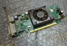 128MB Dell WX085 ATi Radeon HD2400 Pro DVI / S-Video PCI-e Graphics Card 0WX085