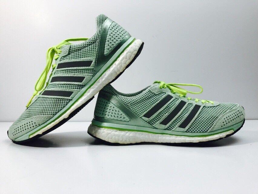 adidas 7 adios davantage les femmes des chaussures de taille 7 adidas lumi 60b48b