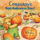 Corduroy: Corduroy's Best Halloween Ever! (2001, Picture Book)