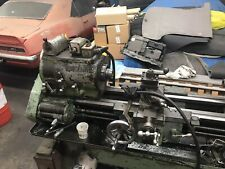 15 Inch Leblond Regal Lathe With Lots Of Tooling