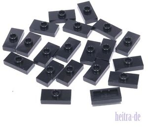 LEGO Platte 1x2 lime // hellgrün // Jumper // 15573 NEUWARE L4 20 x Konverter