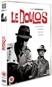 Le-Doulos-DVD-Region-2