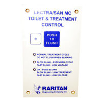 Raritan Lectrasan Ec To Mc Conversion Kit