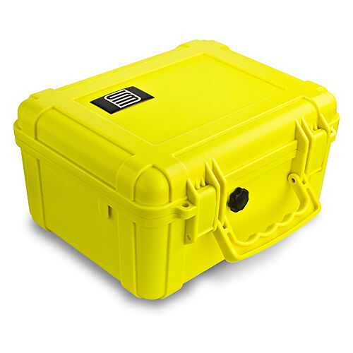 Inglesport T6500 Box -  Hard Waterproof Dive Case, GoPro, Camera, Caving,  will make you satisfied