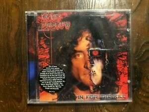 KEVIN-DUBROW-IN-FOR-THE-KILL-NEW-SEALED-CD-HARD-ROCK-QUIET-RIOT