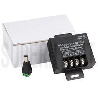 Supernight® Signal Amplifier Dc 12v24v 20a For Single Color Led Light Strip