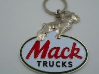 mack Truck Emblems