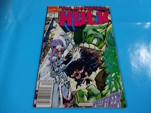 the-incredible-hulk-mcfarlane-388-issue-marvel-Comic-book-1st-print