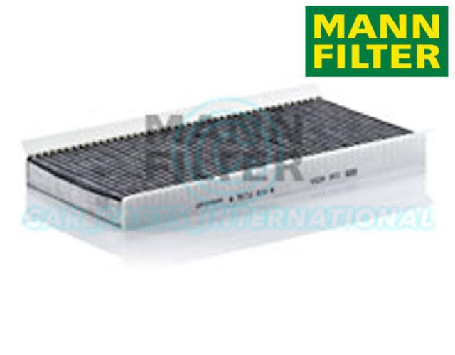 Mann Hummel Interior Air Cabin Pollen Filter OE Quality Replacement CUK 4054