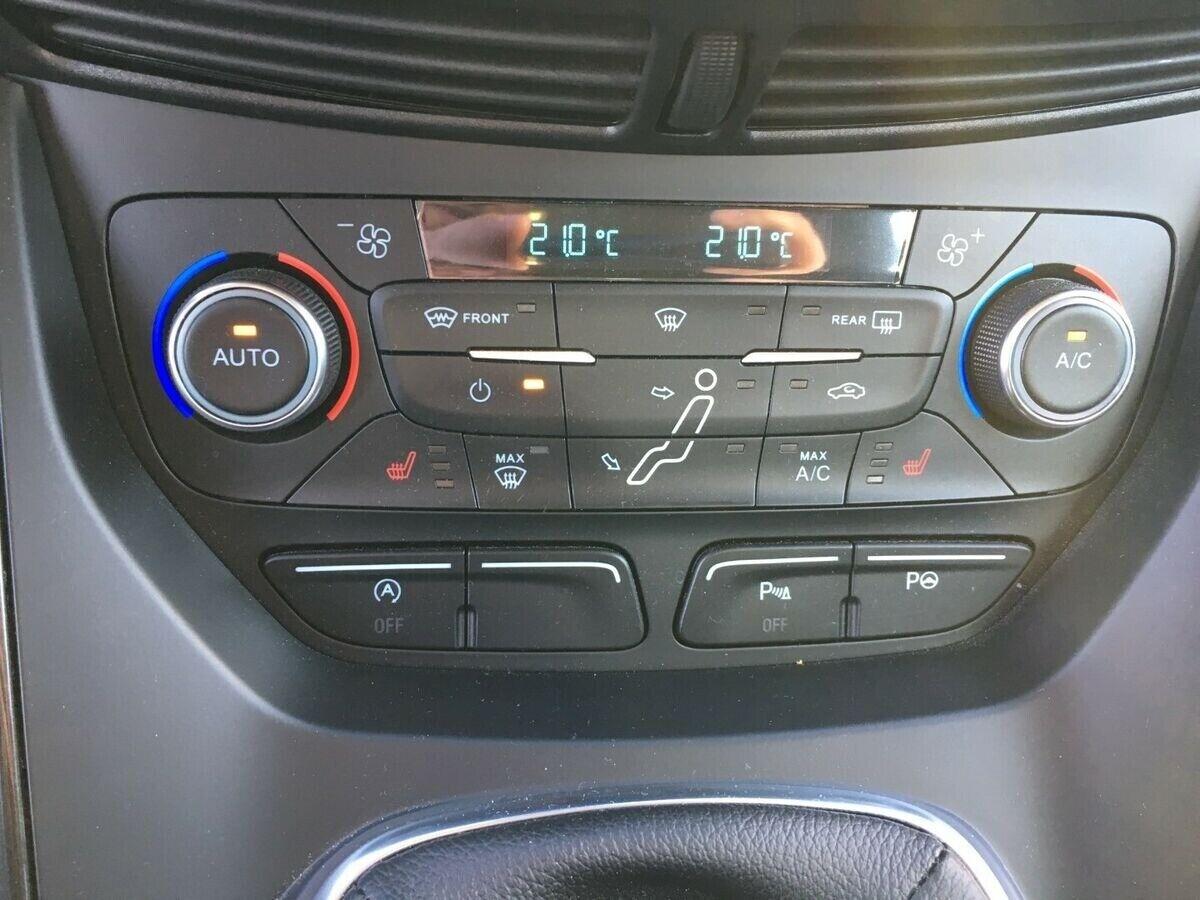 Ford C-MAX 1,5 SCTi 150 Titanium - billede 10