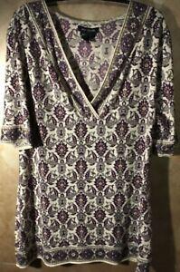 MAX-EDITION-Shirt-top-blouse-large