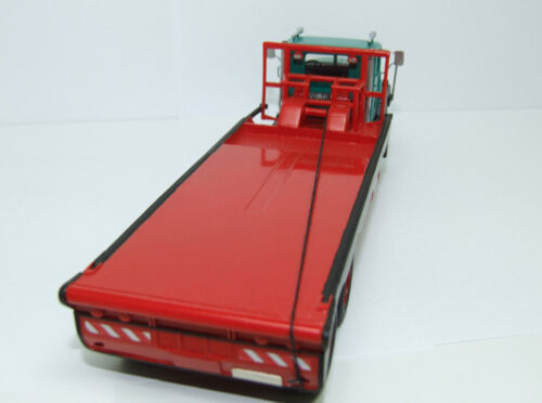1//50 International Paystar 5000 Flatbed Oilfield High Quality Resin KIT