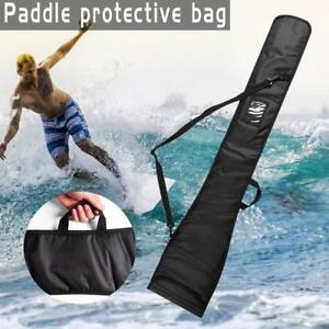 EPE-Kayak-Paddle-Carry-Protective-Zipper-Bag-Canoe-Board-Cover-Length-126cm-New
