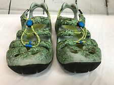 Timberland Mion Keen 99944 size youth 2 girl's ladies shoes sandals