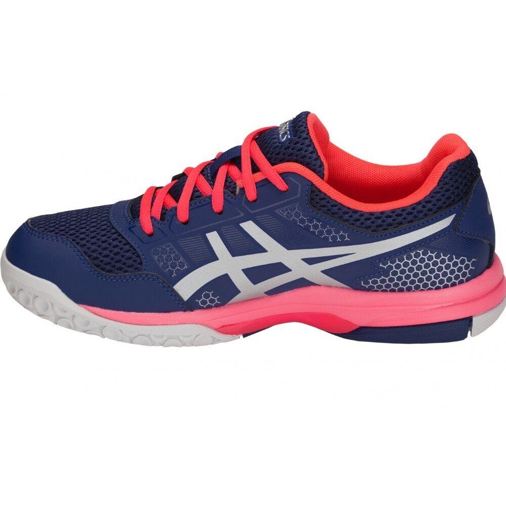 Asics femmes chaussures VolleyBall Gel Rocket 8 Training B756Y-400 GEL Cushioning