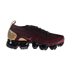 6882203a41aa Details about Nike Air Vapormax Flyknit 2 NRG Men s Shoes Team Red  Black  AT8955-600