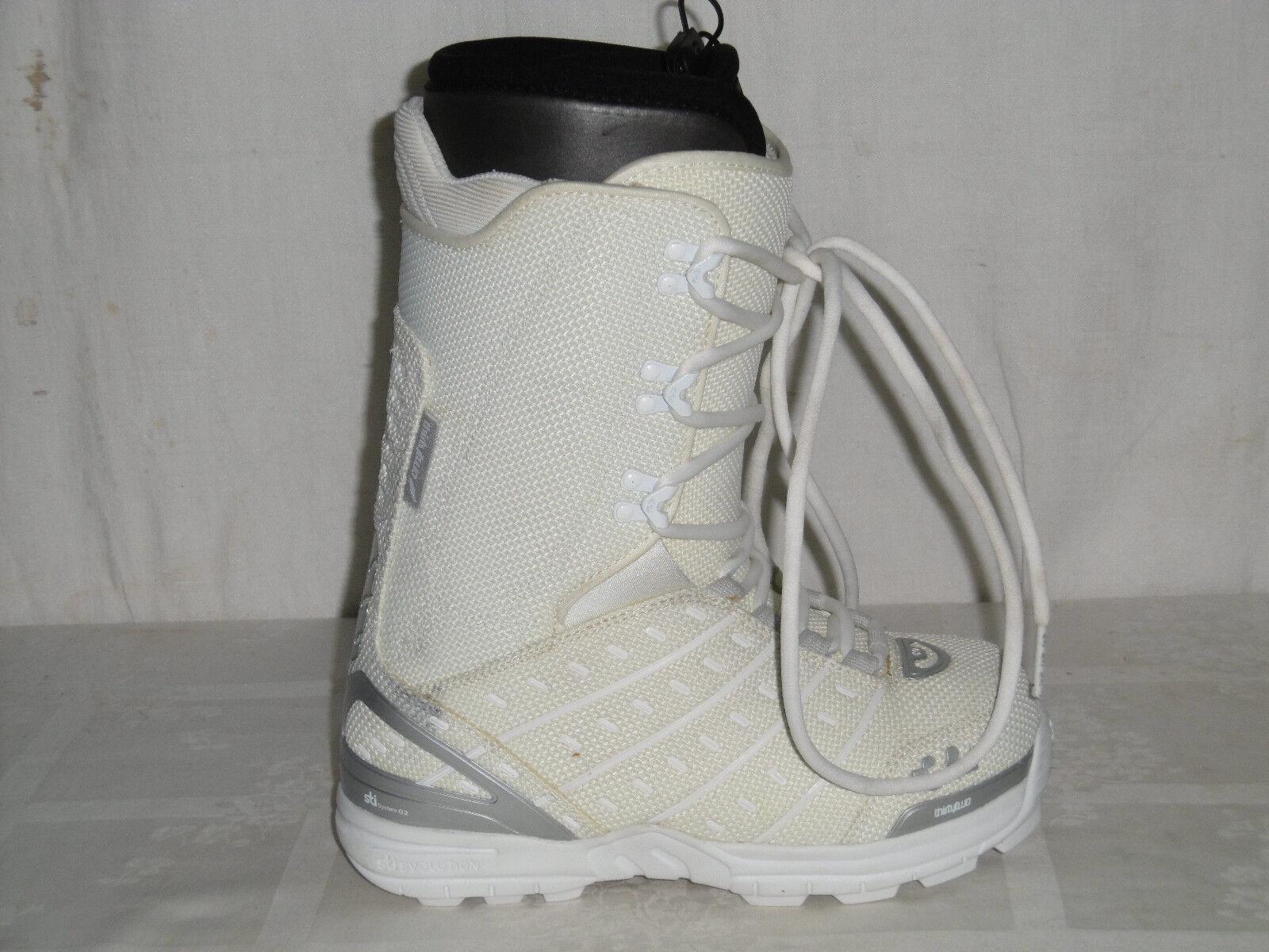 THIRTYTWO THIRTYTWO THIRTYTWO TOP SNOWBOARD Stiefel GR  37 NEUWERTIG db99a3
