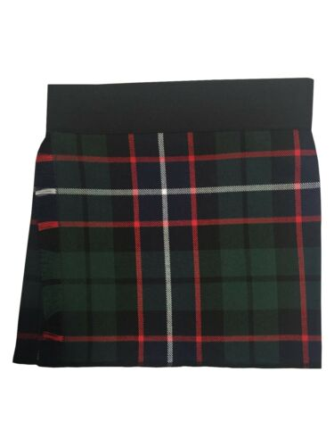 Hunter Modern Tartan Velcro Adjustable Baby Kilt 0-24 Months
