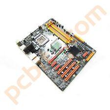 DFI Lanparty UT 915p-t12 Presa 775 Scheda madre ATX senza BP
