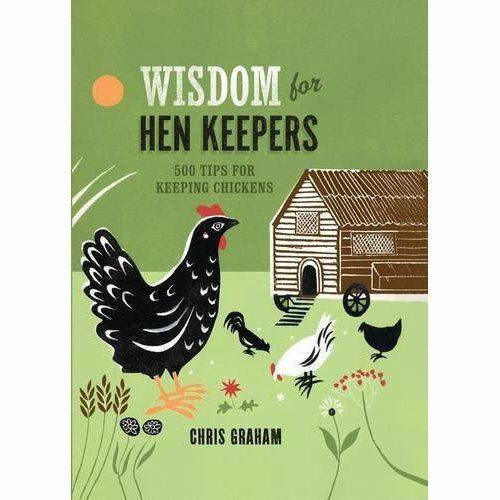 1 of 1 - Wisdom for Henkeepers-ExLibrary