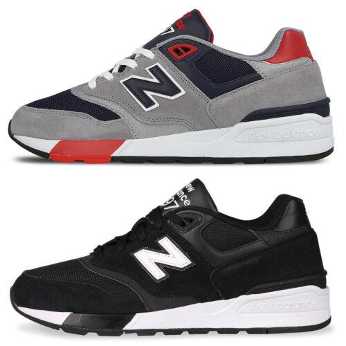 Neuf Balance Aab New Ml597 De Course Baskets Chaussures Aac Pq78gUv
