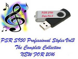 Yamaha PSR S950 PRO Styles and Midis USB Flash drive NEW for 2016 - <span itemprop=availableAtOrFrom>Bolton, United Kingdom</span> - Yamaha PSR S950 PRO Styles and Midis USB Flash drive NEW for 2016 - Bolton, United Kingdom