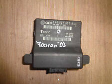 VW Touran 1T1 Bj.03-06 1K0907530A Steuergerät Modul Gateway Temic