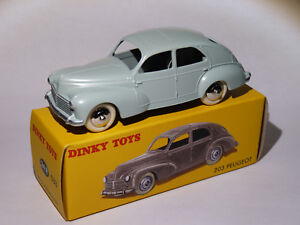 Morris Oxford berline  réf 159 40 G au 1//43 de dinky toys atlas DeAgostini