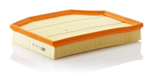 C 29 132 Mann-Filterfiltro de aire para bmw z4 e85 e86 x3 e83filtro