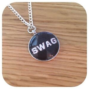 SWAG-Charm-pendant-necklace