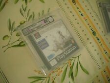 >> VGA 80 FINAL FANTASY ANTHOLOGY PAL FRENCH PLAYSTATION NEW FACTORY SEALED! <<
