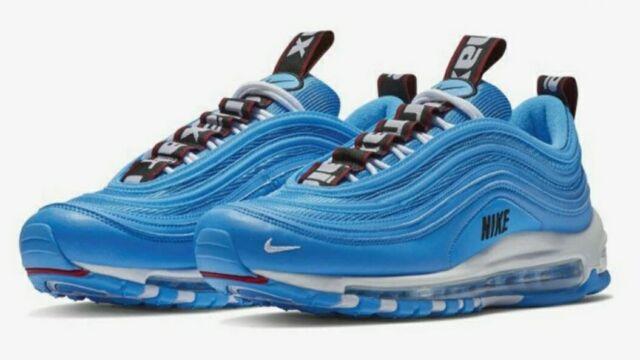 Size 10 - Nike Air Max 97 Blue Hero