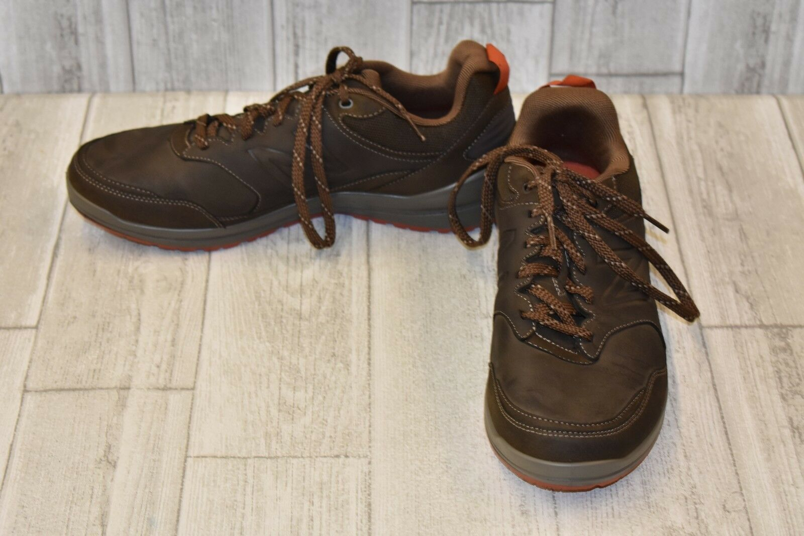 New Balance 3000 Hiking shoes - Men's Size 11.5D, Brown