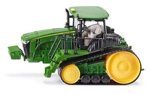 SIKU-3274-John-Deere-8360rt-Coche-a-escala-Agricultura-1-3-2-TRACTOR-AUTO
