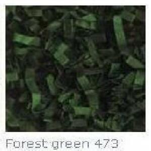 Fuellmaterial-1-25kg-SizzlePak-Forest-Green-473-gruen-NEU-amp-OVP